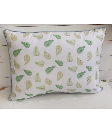 LEAVES Personalized Pillow