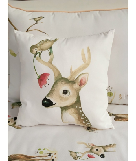 DEER Personalized Pillow