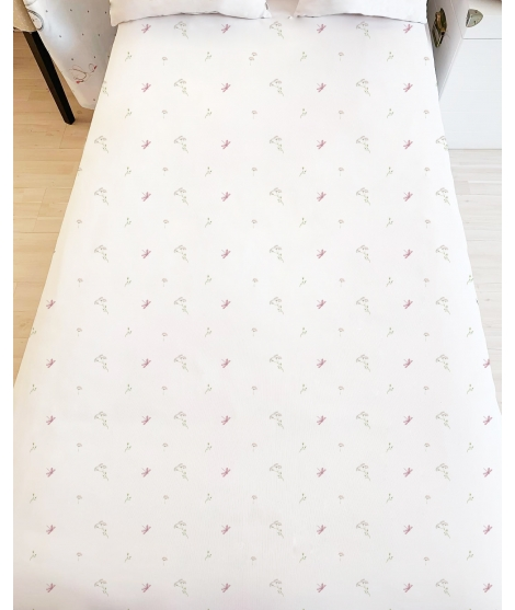 BASIC DUVET COVER