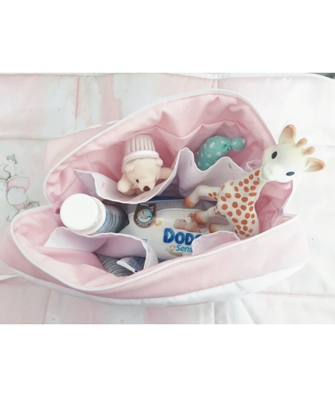 ELEPHANT Personalized Toilet Bag