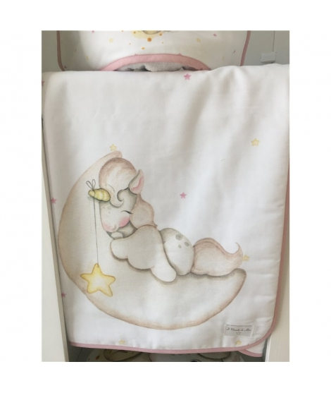 UNICORN Baby Cuddle Duvet