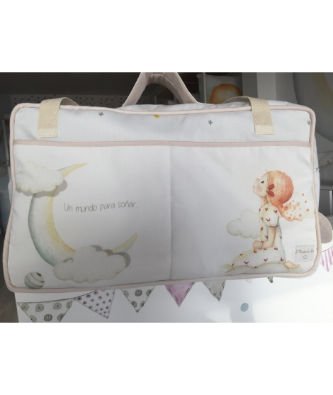 copy of DREAMS III Bolsa de maternidad