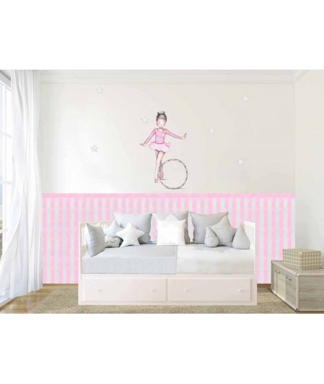 "OUTLET - Canvas Child ""RATITA I"""