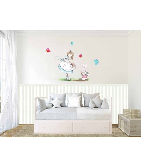 "OUTLET - Canvas Child ""MOUSE II"""