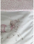 "Personalised Cot/Bed ""CAPERU"""