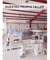 "OUTLET - Pack Textil  ""NIÑO TENISTA CON PERRITO"""