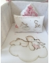 """Personalised Wall Sticker """" THE LITTLE PRINCE MINT"""""""