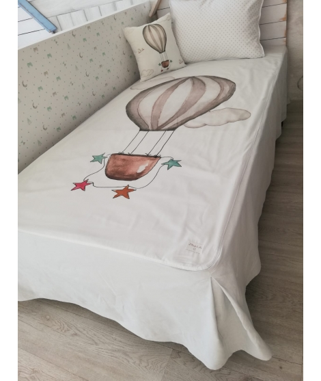 BALLOON - Bed 90x190