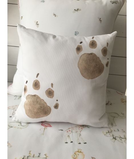 LION Personalized Pillow