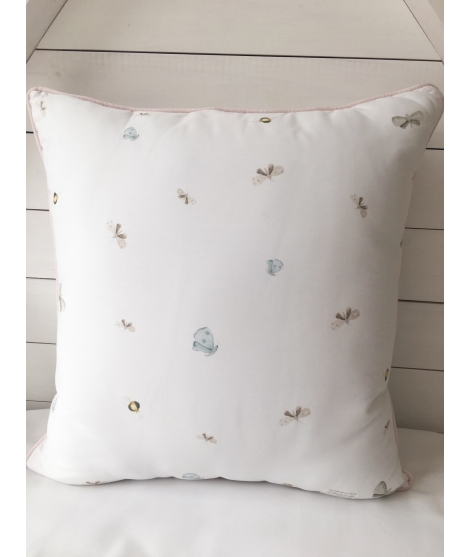 LITTLE ANIMALS&INSECTS Pillow