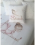 "PERSONALISED QUILT BLANKED ""DREAMS III"""