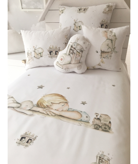 "Cot/bed set ""Dreams III"" -"