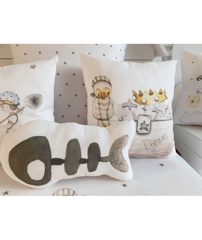 """OUTLET - Pack Textil Personalizado """"Sunset II"""""""